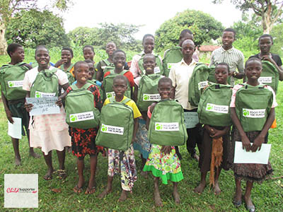WEB_Children in Izirangobi celebrating after receiving bags From Fh (2).jpg